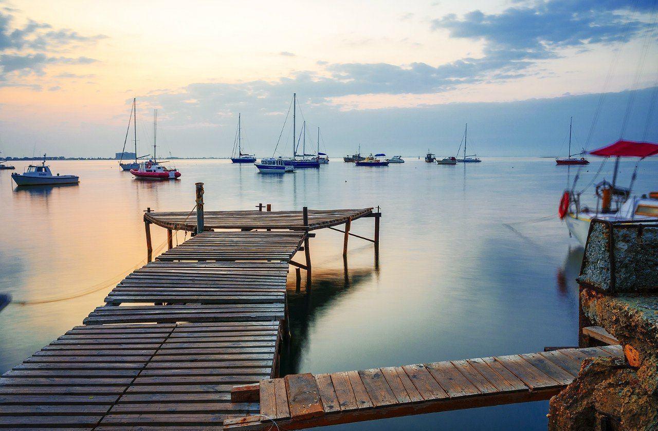 Картинки евпатория море, картинка словом прыгай